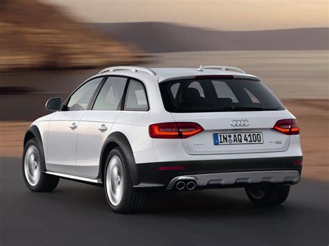 Audi A4 B8 2 0 Tdi Quattro by Audi A4 Allroad 2 0 Tdi Quattro B8 8k 2012 16