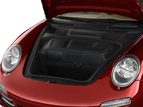 porsche trunk in slow cars slow is the new fast automobile magazine