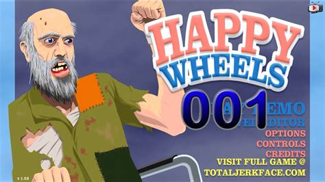 full version unblocked happy wheels happy wheels