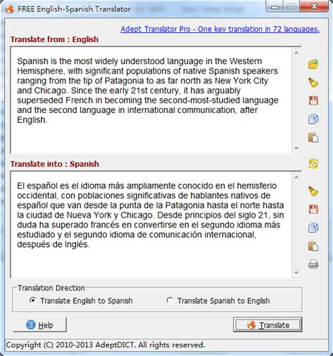 best free web translator free translator the best