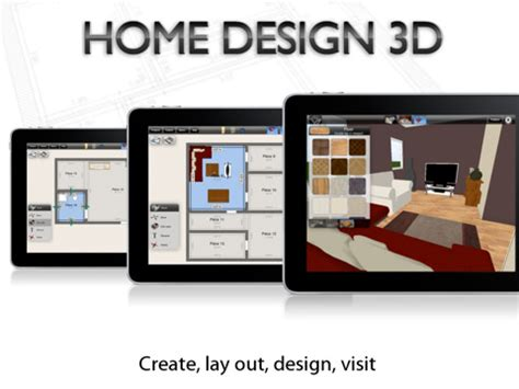 Home Design 3d Ipad Review | home design 3d by livecad for ipad download home