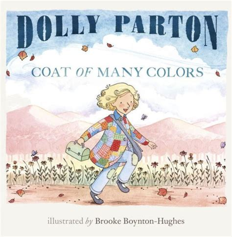 dolly parton a coat of many colors coat of many colors by dolly parton judith sutton