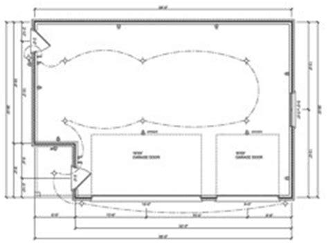 wiring diagram for 2 car garage diagram free