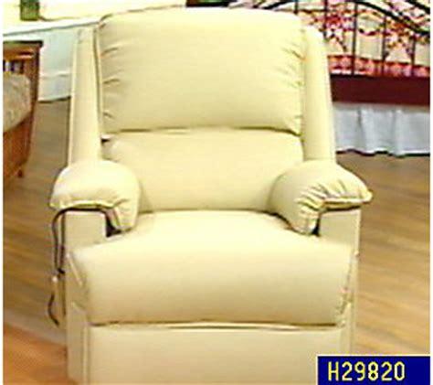 stratolounger rocker recliner stratolounger rocker recliner with massage and heat qvc com