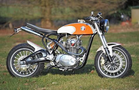 Harley Street 750 Tieferlegen by Street Tracker Customzone Info The Custom Side