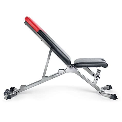 bowflex selecttech bench 3 1 bowflex selecttech 3 1 adjustable bench lifthold