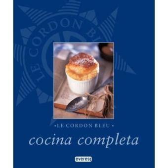 cocina completa le cordon bleu le cordon bleu cocina completa le cordon bleu