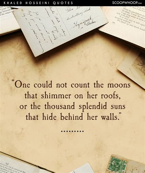 theme of endurance in a thousand splendid suns heart touching quotes from books and novels the news