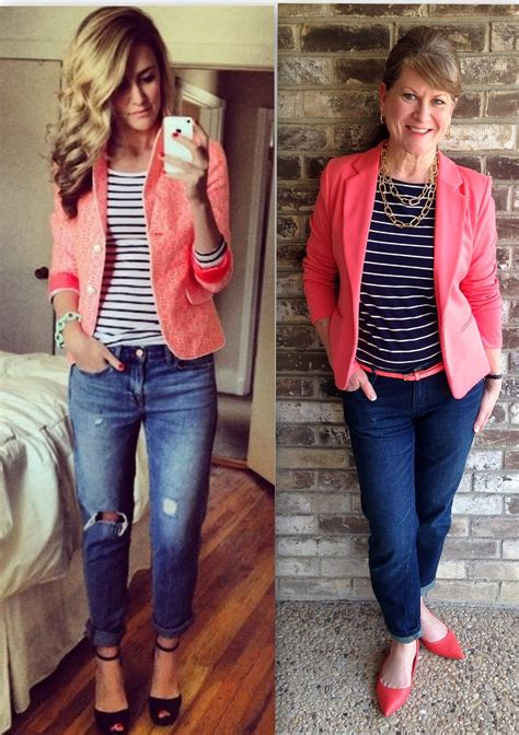 fashion ideas for women over 50 over 50 casual wear for women style savvy dfw