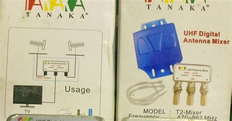 Antena Tv Digital Murah antena tv murah multifungsi kabel accesoris tv