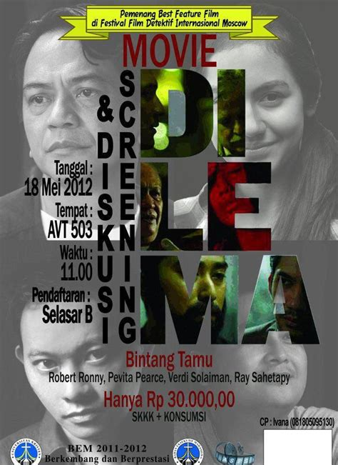 film recommended indonesia 23 best images about poster indonesia on pinterest