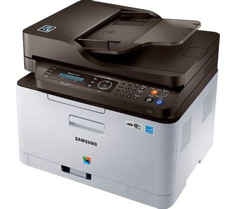 Laser Printer buy samsung xpress c480fw all in one wireless laser