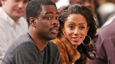 Chris Rock Files For Divorce by Chris Rock Files For Divorce After 19 Years Of Marriage