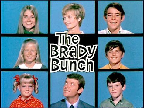 the brady bunch know your meme