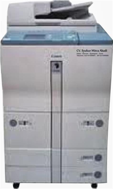 Harga Mesin Fotocopy 11 01 10 dealer mesin fotocopy