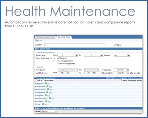 Curemd Medical Office Software Medipro Inc Ob Gyn Office Schedule Template