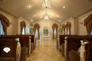 Socal Wedding Venues Chapel Of The Flowers In Las Vegas Announces Complimentary Wedding Day To Celebrate Marriage