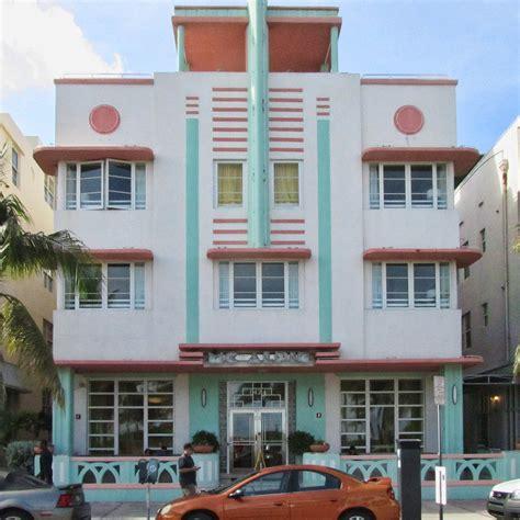 Deco Miami Style Visit Miami Deco