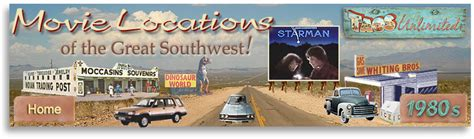 urban cowboy film location taos unlimited movie locations of the great southwest