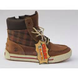 timberline shoes boys timberland boots 6173r tobacco leather casual