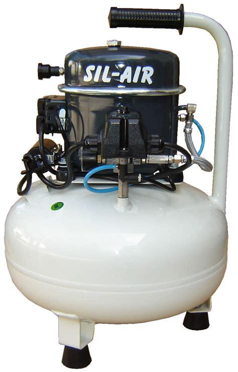 silentaire sil air 50 15 silent running airbrush compressor portable air compressor