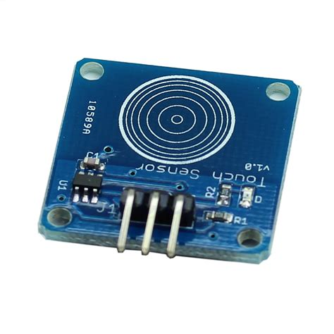 sensors motion touch sensor touch switch