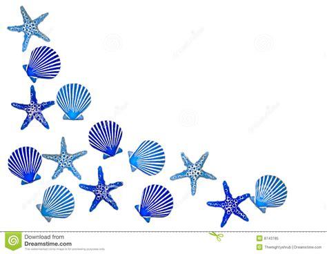 sea shell clip starfish clipart seashell pencil and in color starfish