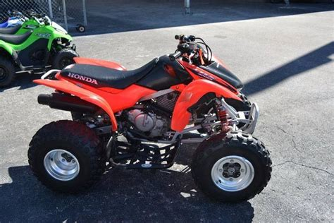 2008 honda trx300ex honda trx300ex motorcycles for sale