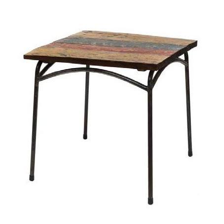 tavoli per barche tavolo vintage legno barche etnico outlet mobili etnici