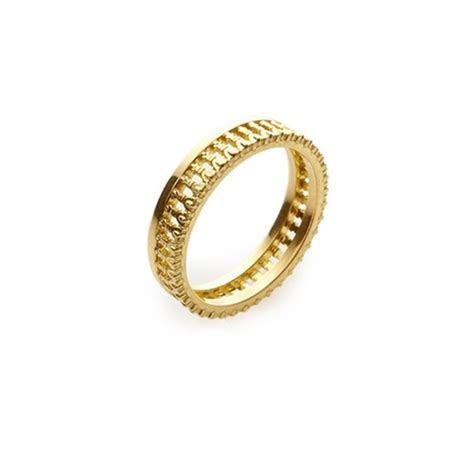 Decorative Ring by Intricate Decorative Edge Ring Marianne