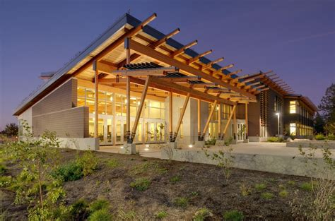 bend metro park and recreation district administration - Architects Bend Oregon
