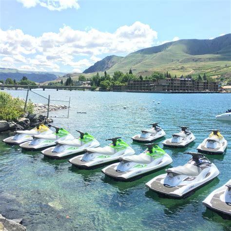 lake chelan boat and jet ski rentals 35 best lake chelan images on pinterest lakes ponds and