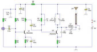 gt circuits gt am transmitter l54811 next gr
