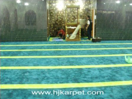 Karpet Masjid Di Tanah Abang karpet masjid kebon kacang pusat karpet masjid