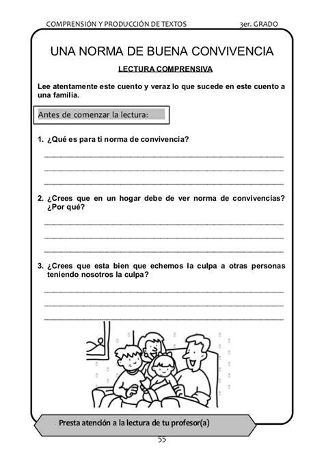 cuentos para tercero de primaria lecturas para el tercer grado de primaria