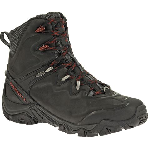 merrell winter boots mens merrell polarand 8 waterproof boot s backcountry