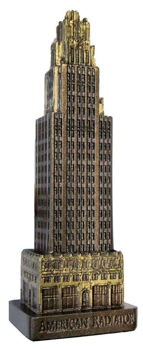 replica buildings infocustech american radiator