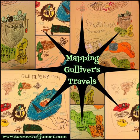 reading training gullivers 8853000880 summer books mapping gulliver s travels summer of funner