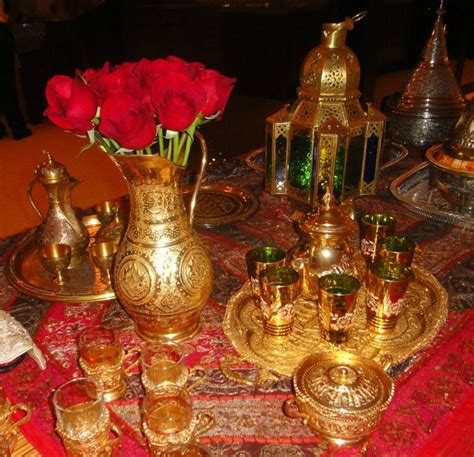 themes meaning in arabic moroccan and arabian night themed party decoration ideas