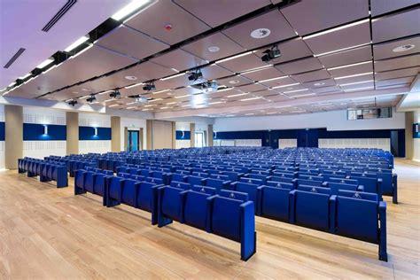 prealpi banking new headquarters auditorium bcc prealpi caloi by eredi