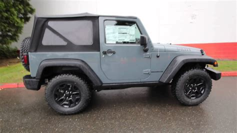 anvil jeep 2014 jeep anvil color autos post