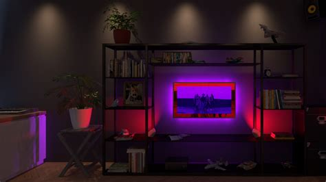 how to sync hue lights with philips hue sync now available for mac app syncs lighting