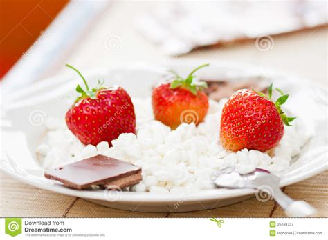 Strawberries And Cottage Cheese by Cottage Cheese Chocolate And Strawberries