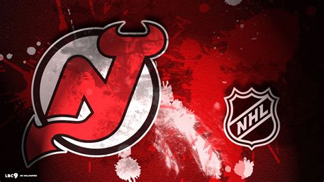 devil s new jersey devils wallpaper wallpapersafari