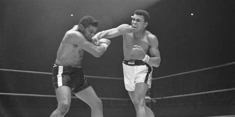 Muhammad Ali Helped Make Black Power into a Global