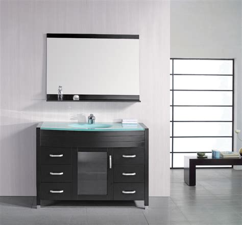 contemporary bathroom vanities contemporary bathroom