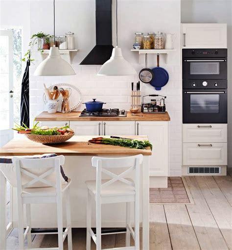 Stenstorp Kitchen Island Review by