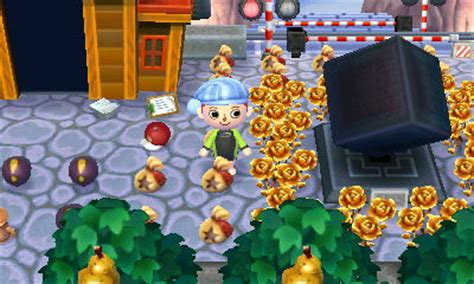 dream home design cheats check out this seemingly hacked animal crossing new leaf