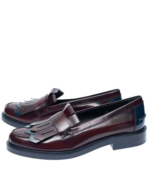 womens tods loafers 1000 ideas about tods shoes on moccasins