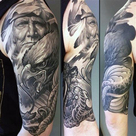 cool sleeve ideas awesome 100 arm sleeve top 100 best sleeve tattoos for cool designs and